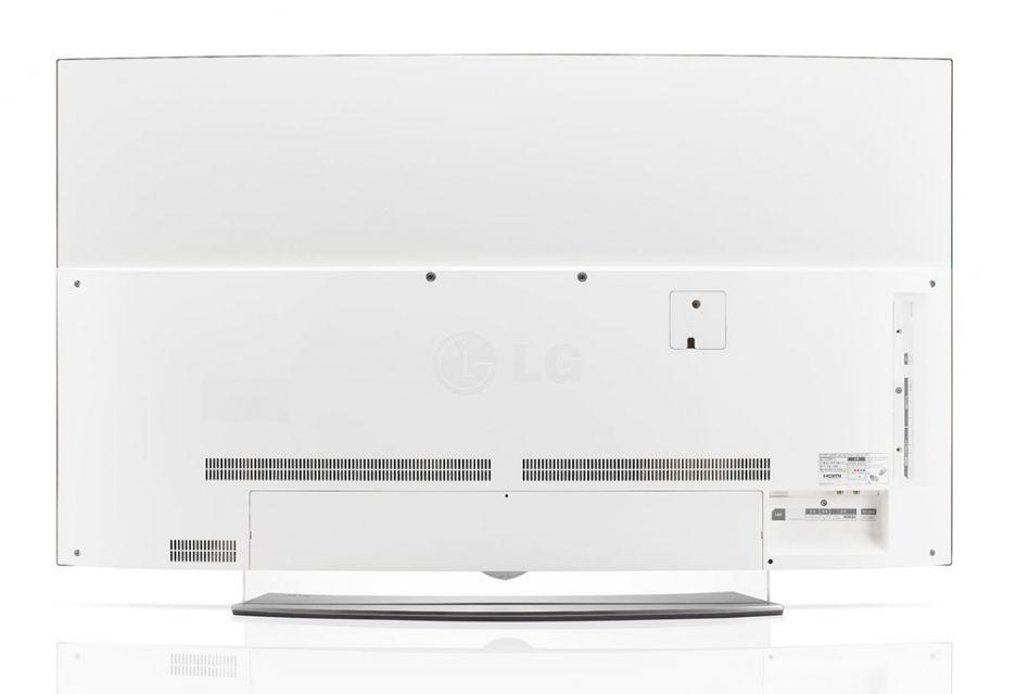 LG 55EG960V - test 55'' telewizora OLED 4K | zdjęcie 2