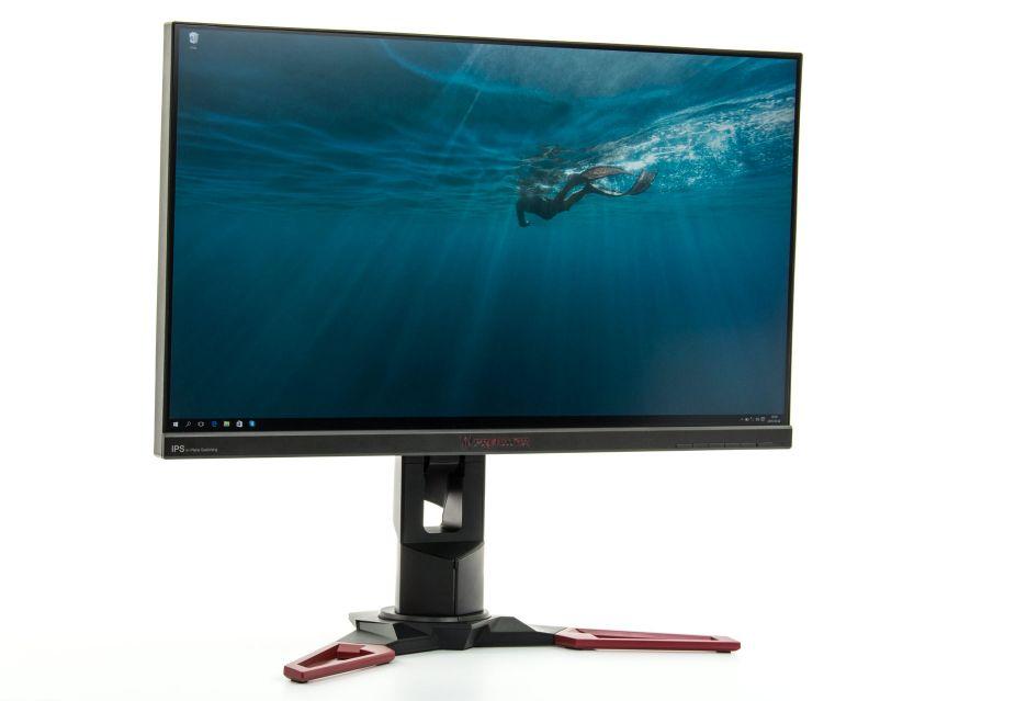 Acer Predator XB271HU – gracze będą zadowoleni   zdjęcie 1