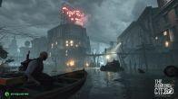 Lovecraftowska przygodówka detektywistyczna - The Sinking City | zdjęcie 1