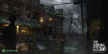 Lovecraftowska przygodówka detektywistyczna - The Sinking City | zdjęcie 9
