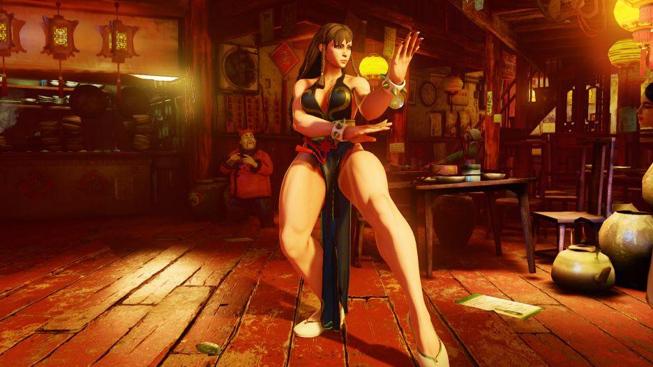 Najseksowniejsze bohaterki gier - wydanie z okazji Dnia Mężczyzn 2016 | zdjęcie 15
