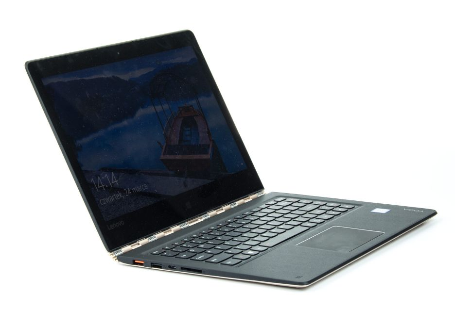 Lenovo Yoga 900 - dobra zmiana   zdjęcie 1