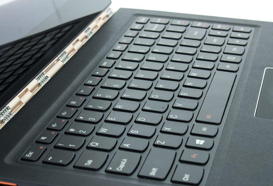 Lenovo Yoga 900 - dobra zmiana   zdjęcie 2