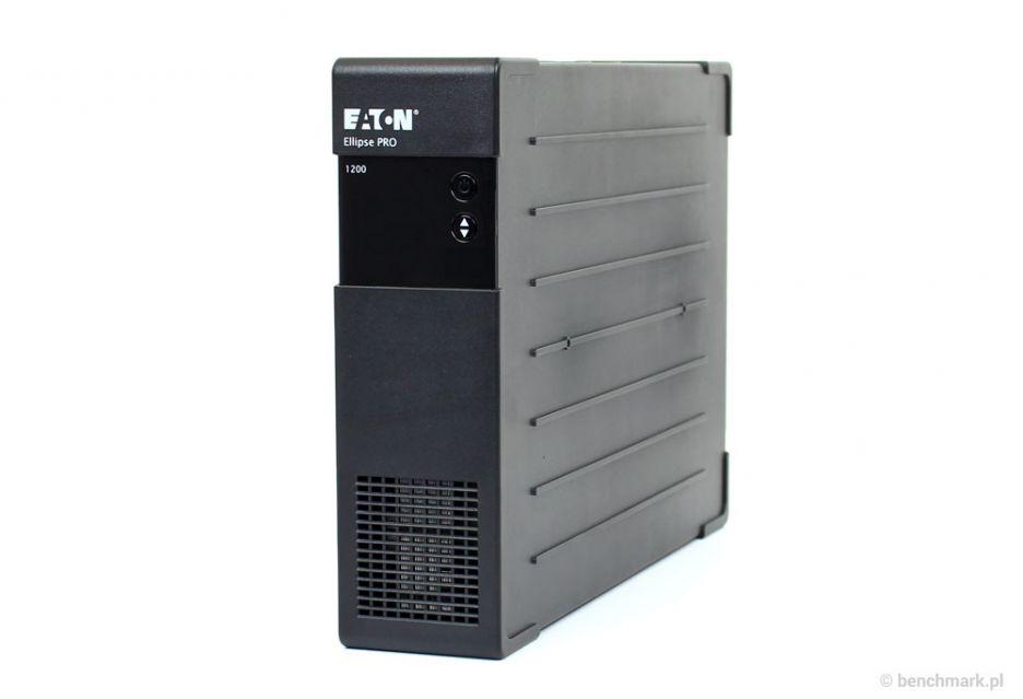 UPS Eaton Ellipse Pro 1200 – 750W żywej energii | zdjęcie 1