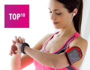 Polecane opaski fitness. TOP 10