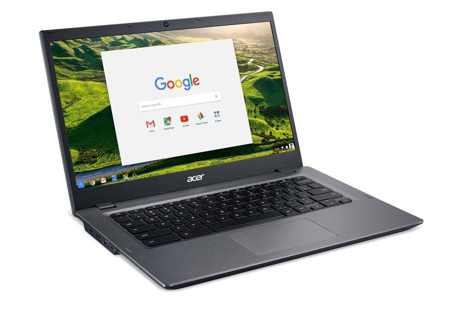 Acer prezentuje Chromebooka dla wymagających - wydajny i wytrzymały