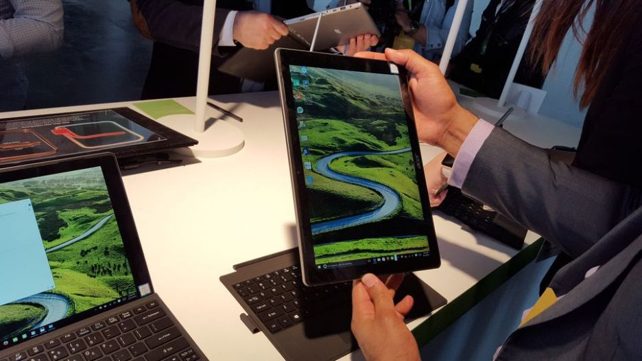 Najciekawsze nowości z konferencji Next@Acer - galeria | zdjęcie 5