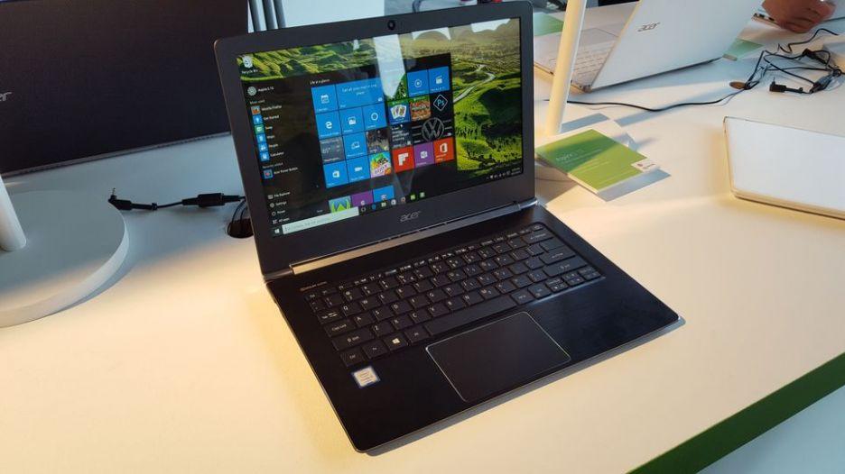 Najciekawsze nowości z konferencji Next@Acer - galeria | zdjęcie 4