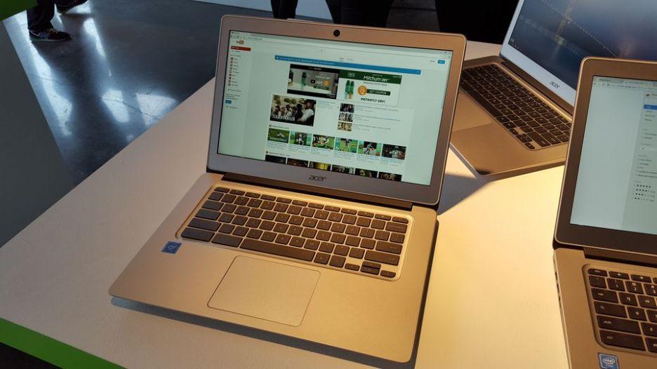 Najciekawsze nowości z konferencji Next@Acer - galeria | zdjęcie 7