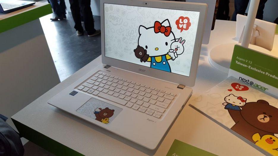 Najciekawsze nowości z konferencji Next@Acer - galeria | zdjęcie 8
