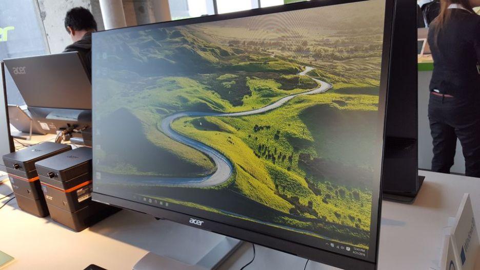Najciekawsze nowości z konferencji Next@Acer - galeria | zdjęcie 14