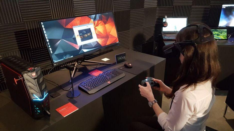Najciekawsze nowości z konferencji Next@Acer - galeria | zdjęcie 18
