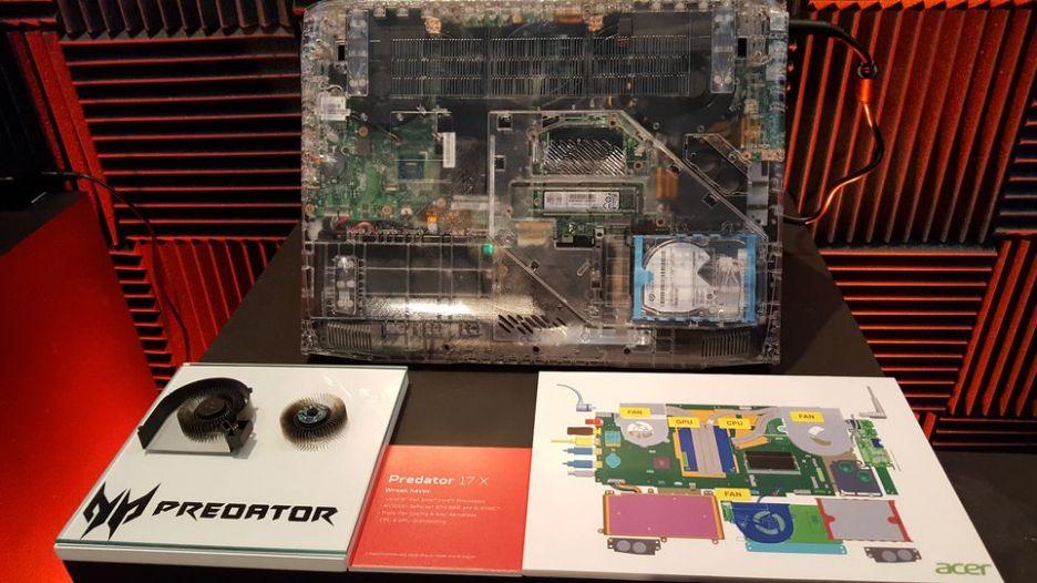 Najciekawsze nowości z konferencji Next@Acer - galeria | zdjęcie 17