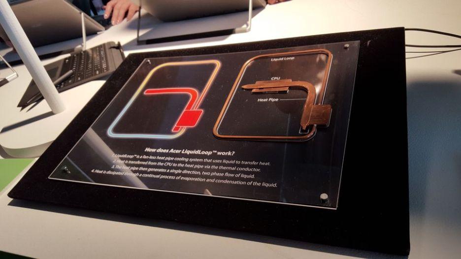 Najciekawsze nowości z konferencji Next@Acer - galeria | zdjęcie 6
