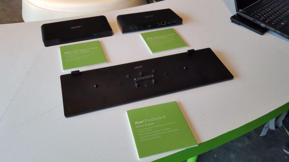 Najciekawsze nowości z konferencji Next@Acer - galeria | zdjęcie 9