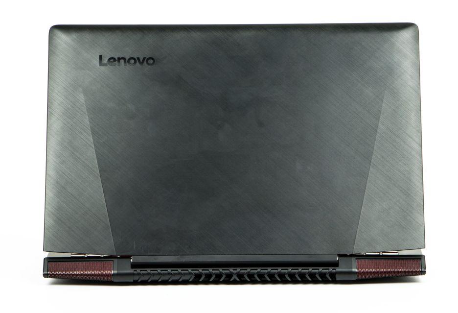 Lenovo Y700-15ISK - dobry laptop do gier   zdjęcie 3