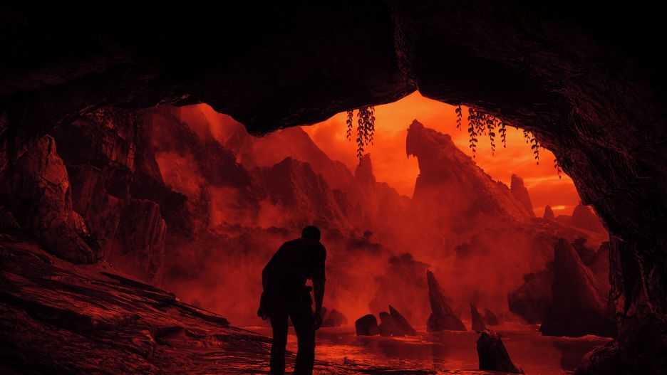 Uncharted 4 - 50 twarzy Nathana Drake'a | zdjęcie 9