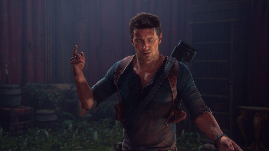 Uncharted 4 - 50 twarzy Nathana Drake'a | zdjęcie 28