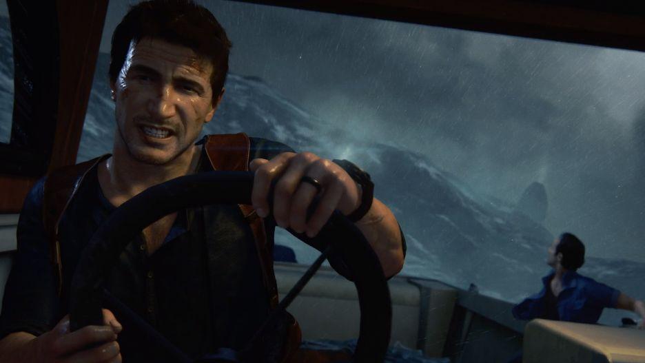Uncharted 4 - 50 twarzy Nathana Drake'a | zdjęcie 14
