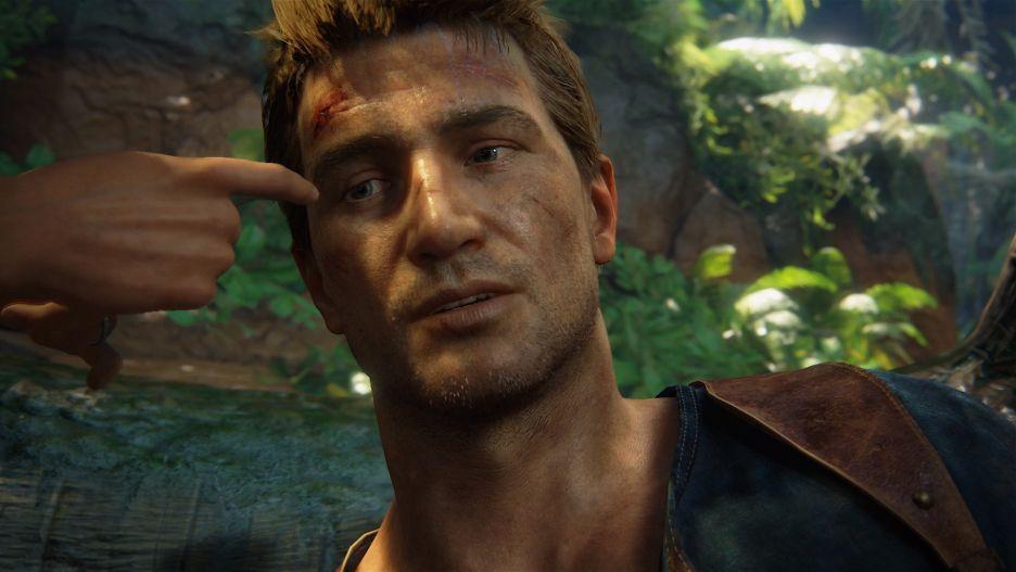 Uncharted 4 - 50 twarzy Nathana Drake'a | zdjęcie 24