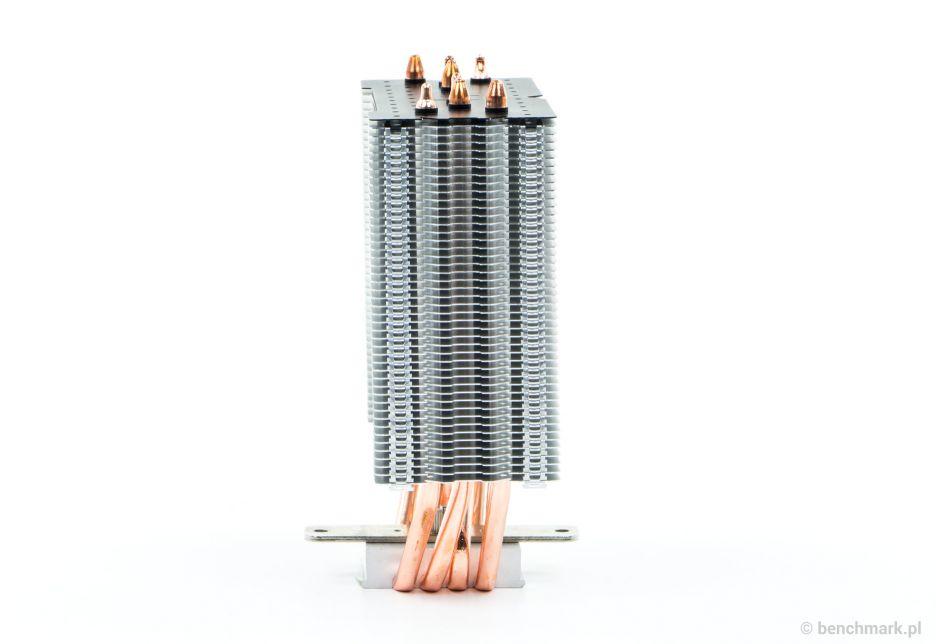 SilentiumPC Fera 3 HE1224 – świetne chłodzenie za 100 zł | zdjęcie 6