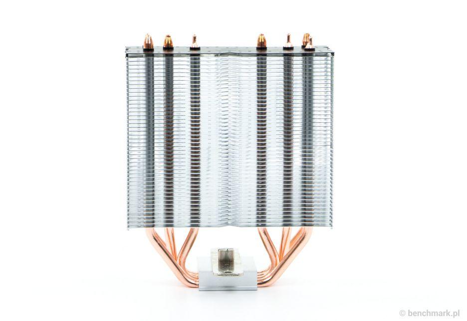 SilentiumPC Fera 3 HE1224 – świetne chłodzenie za 100 zł | zdjęcie 5