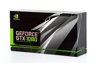 GeForce GTX 1080 - premierowy test