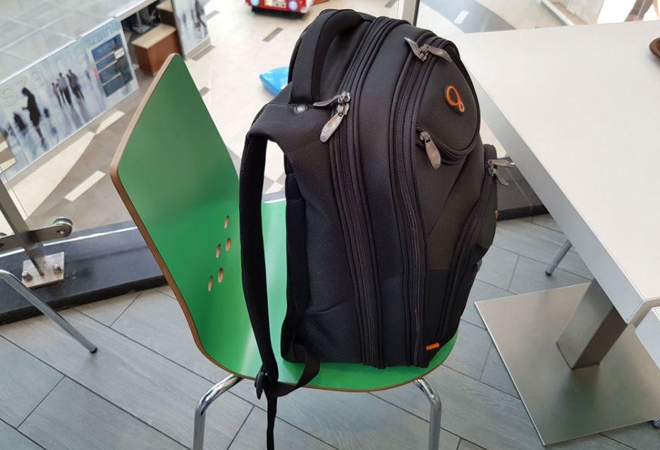 Rzut okiem na torby do laptopów marki D-LEX | zdjęcie 1