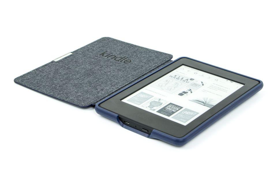 Kindle Paperwhite 3 - czytnik, który powinieneś wybrać | zdjęcie 2