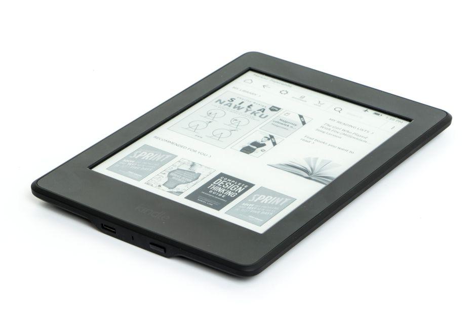 Kindle Paperwhite 3 - czytnik, który powinieneś wybrać | zdjęcie 1