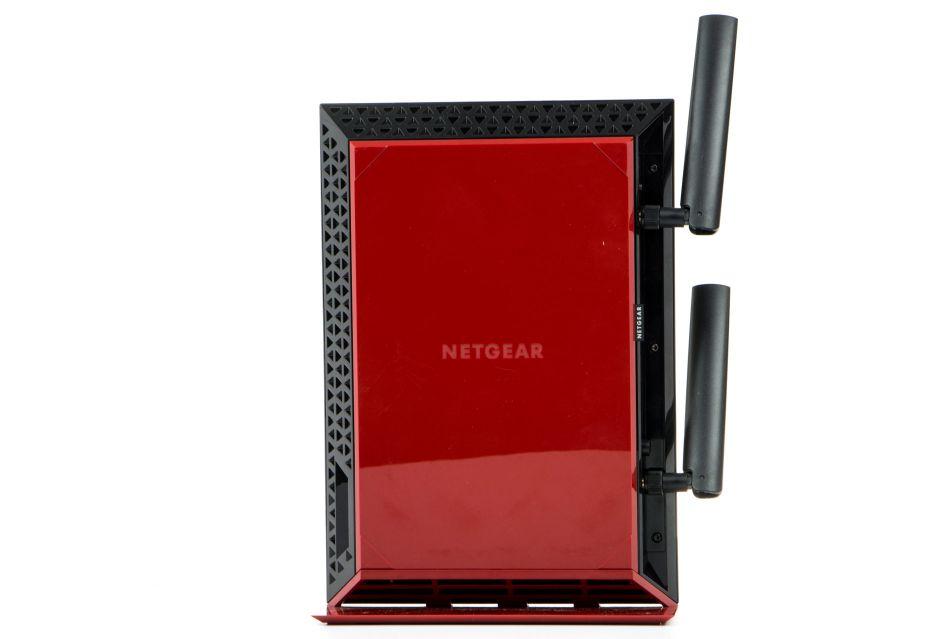 Netgear EX6200 - dwupasmowe poszerzenie | zdjęcie 4