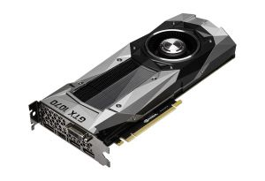 GeForce GTX 1070 - premierowy test