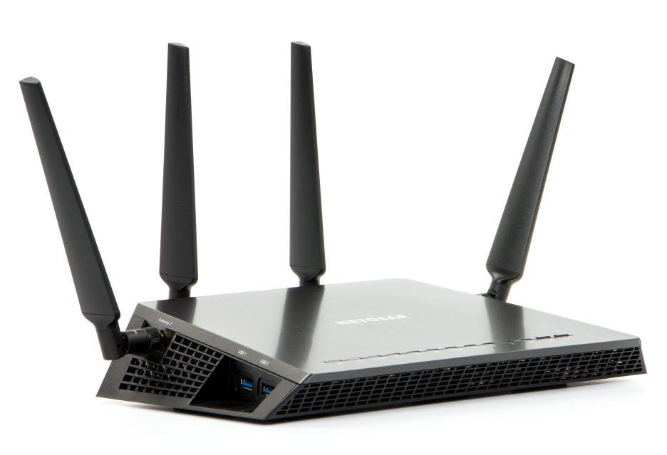 Netgear R7800 Nighthawk X4S – druga fala sieci WiFi | zdjęcie 1