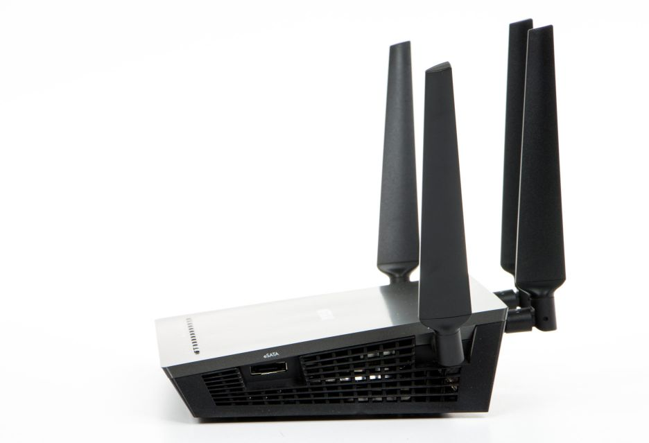 Netgear R7800 Nighthawk X4S – druga fala sieci WiFi | zdjęcie 3