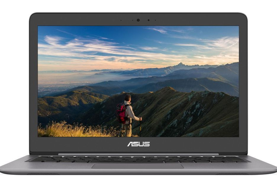 ASUS Zenbook UX310: lekki i cienki laptop z niezłymi podzespołami