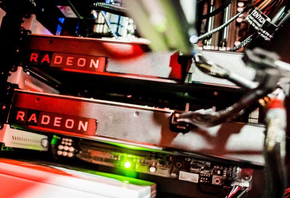 Referencyjny Radeon RX 480 pozuje do zdjęć [AKT. 2]
