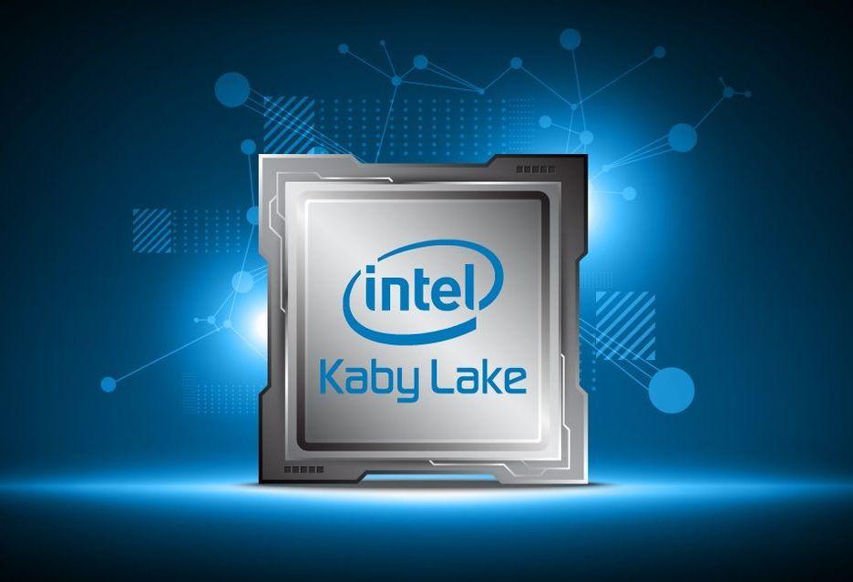 Znamy specyfikację mobilnych procesorów Intel Kaby Lake - zmiany w oznaczeniach