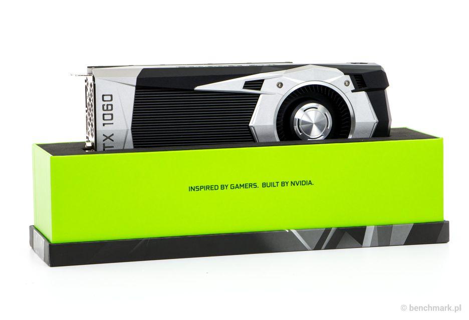 GeForce GTX 1060 – Nvidia zapowiada Pascala dla ludu | zdjęcie 3