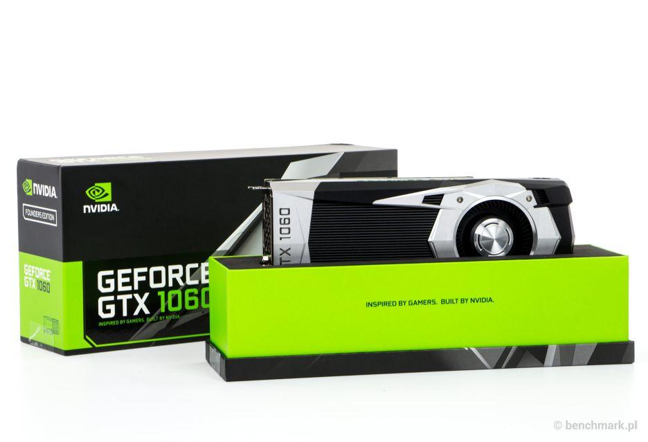 GeForce GTX 1060 – Nvidia zapowiada Pascala dla ludu | zdjęcie 2