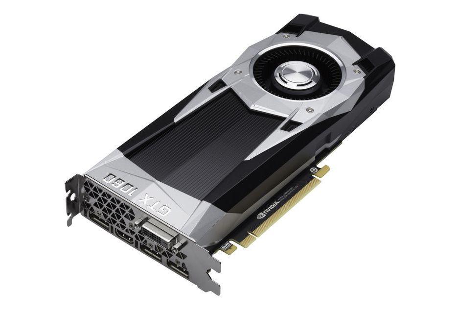 GeForce GTX 1060 - przegląd dostępnych modeli