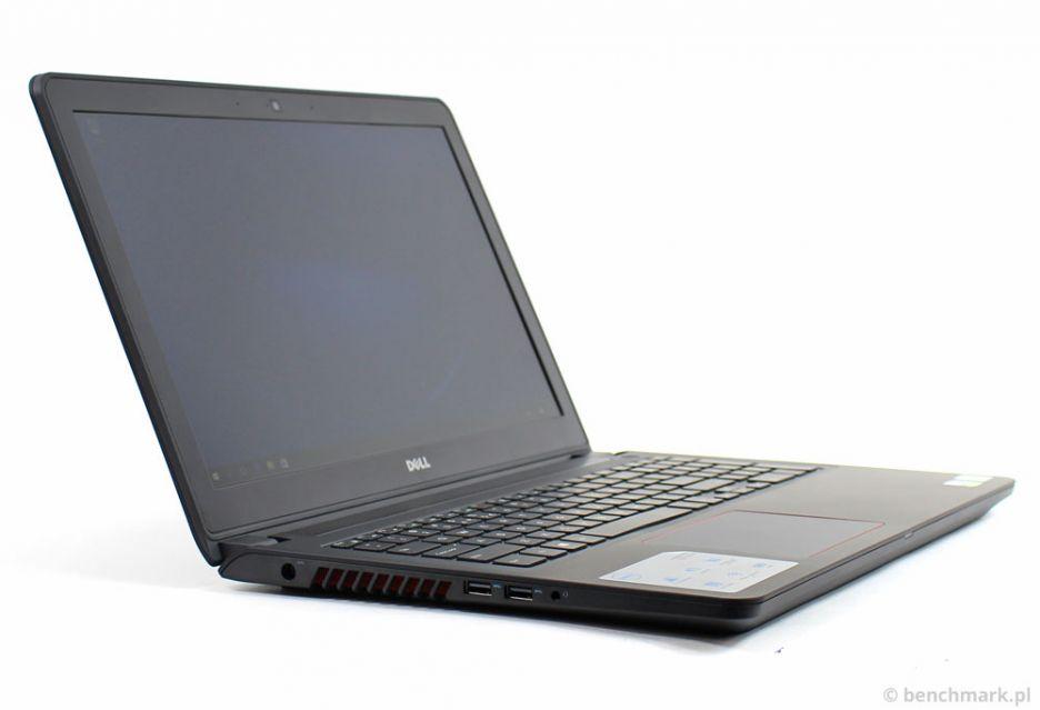Dell Inspiron 7559 – pograsz, ale nie w UltraHD | zdjęcie 3