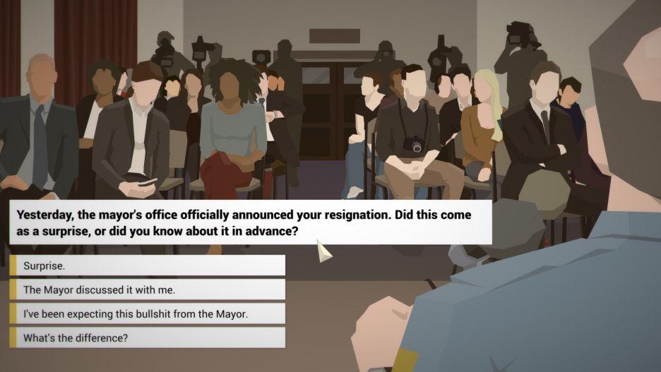 This is the Police – każdy gliniarz ma swój dzień | zdjęcie 2