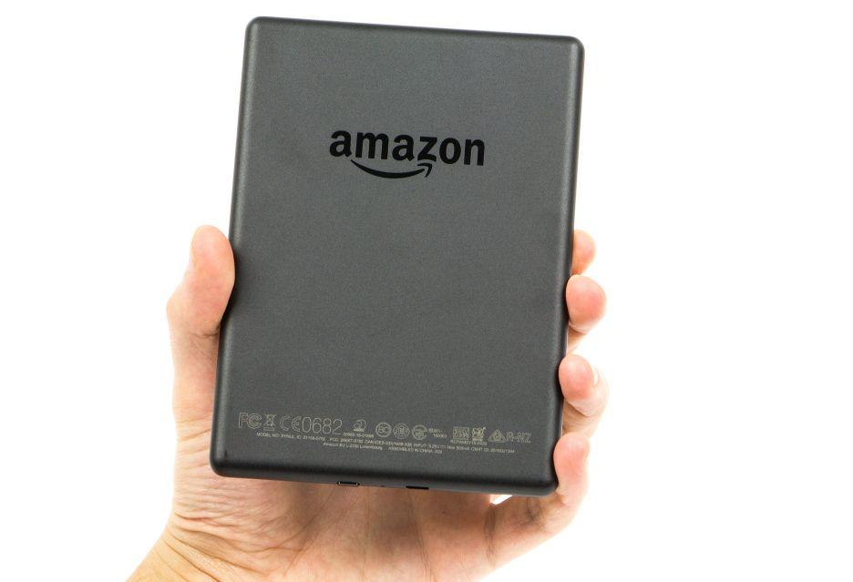 Kindle 8 - najlepszy podstawowy czytnik e-booków | zdjęcie 3