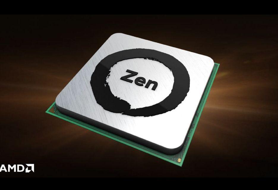 AMD ujawnia szczegóły o mikroarchitekturze Zen