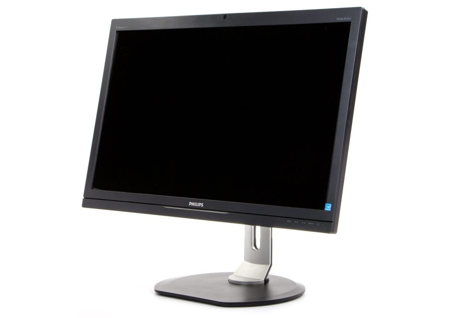 Philips 275P4VYKEB - profesjonalny monitor 5K | zdjęcie 3