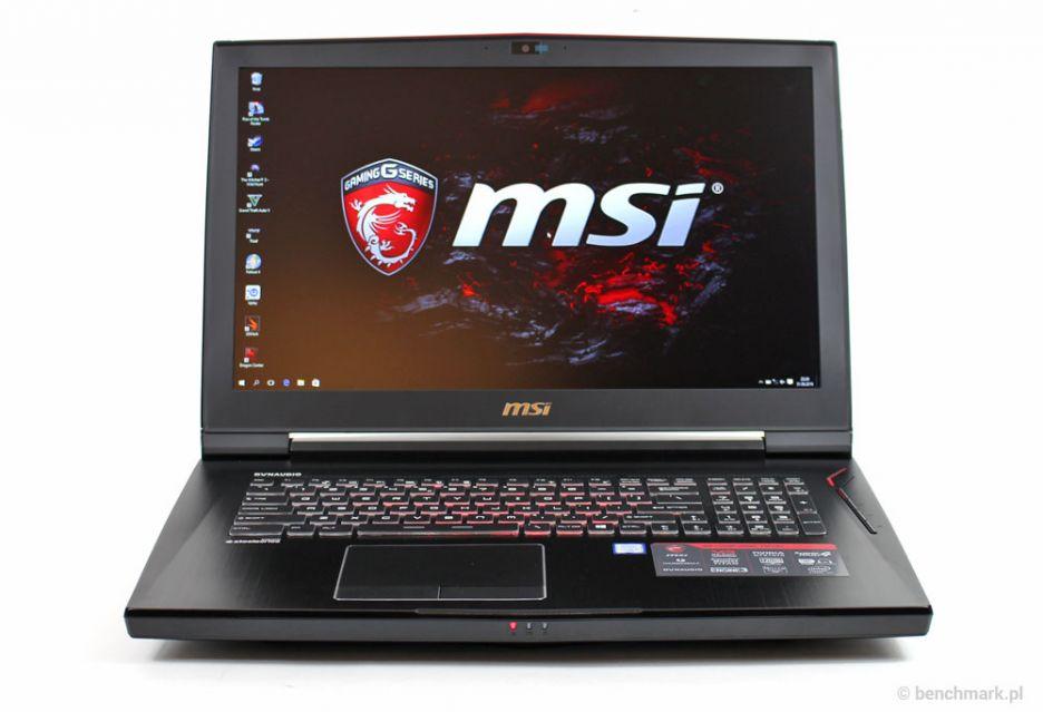 MSI GT73VR - nowa generacja, nowe możliwości | zdjęcie 1