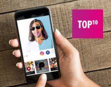 Najlepsze darmowe aplikacje dla iOS | TOP 10