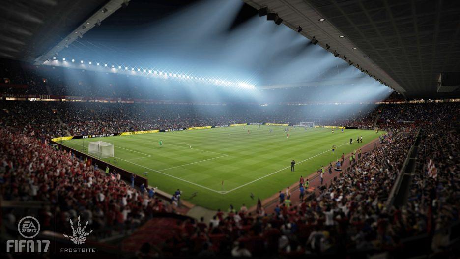 FIFA 17 – piłkarski gigant drybluje ku sławie | zdjęcie 3