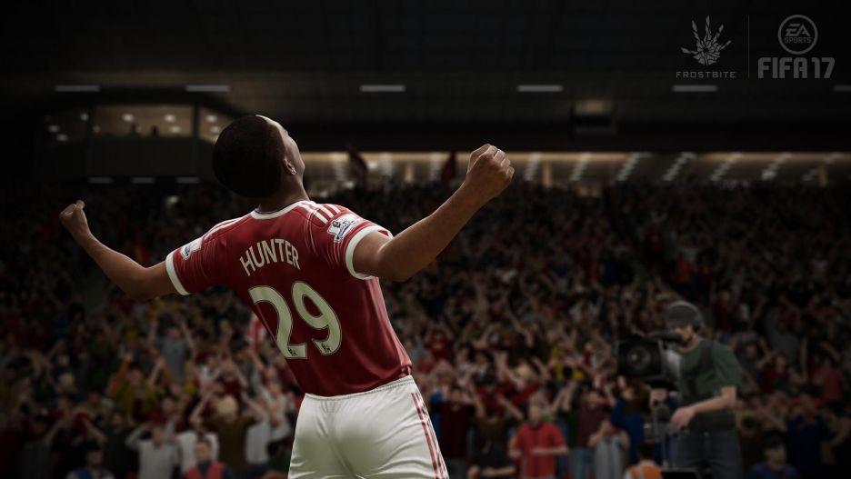 FIFA 17 – piłkarski gigant drybluje ku sławie | zdjęcie 1