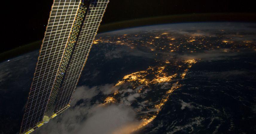 Z wizytą na Międzynarodowej Stacji Kosmicznej - 16 lat załogowych misji (wideo 4K)